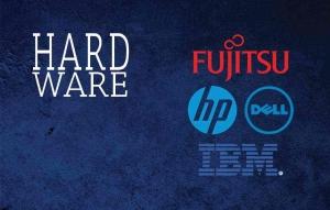 Server Hardware Brands