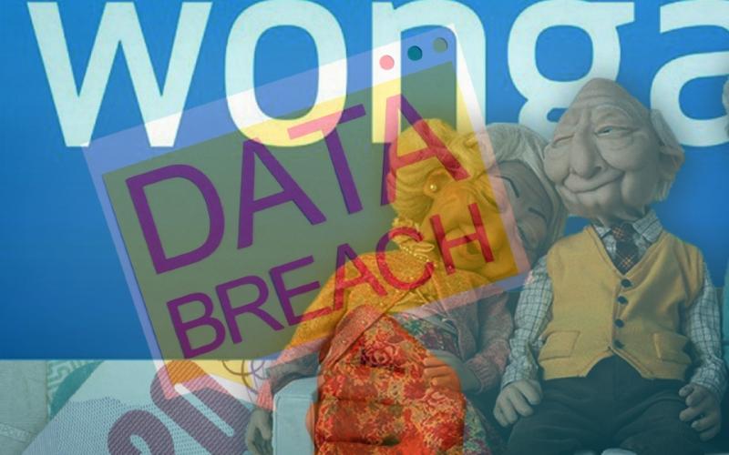 Wonga Data Breach